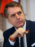Steve Rotheram, Metro Mayor of Liverpool City Region